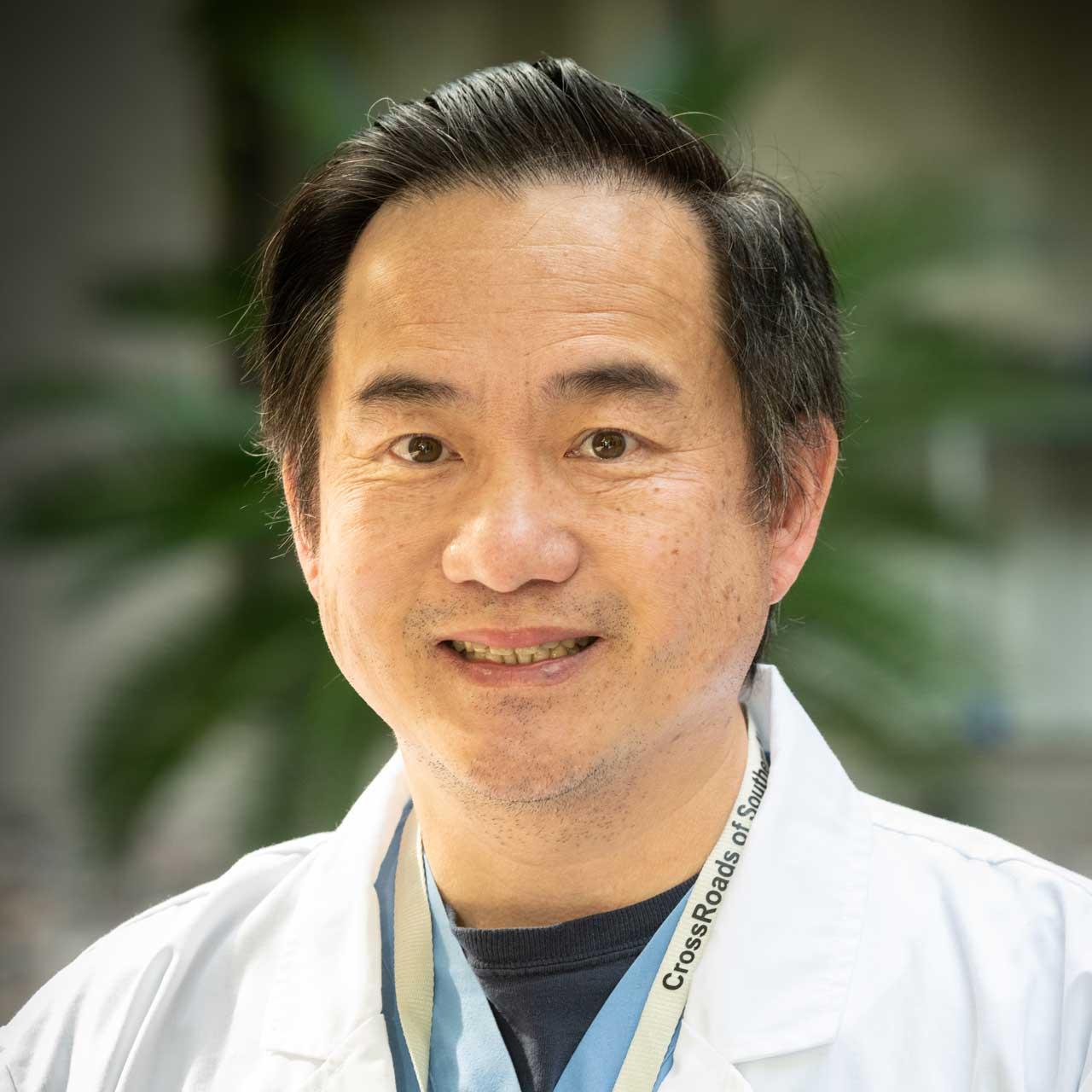 Thomas C. Yee, MD