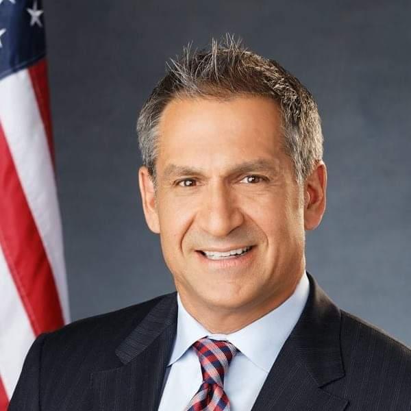 Dave Marlon, CEO